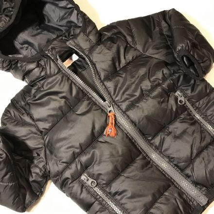 12-18 Month Padded Coat